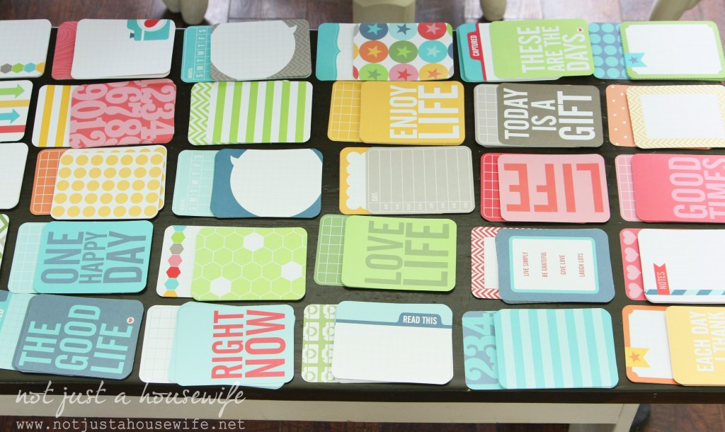 project-life-cards