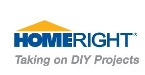 HomeRight LOGO Being Brave