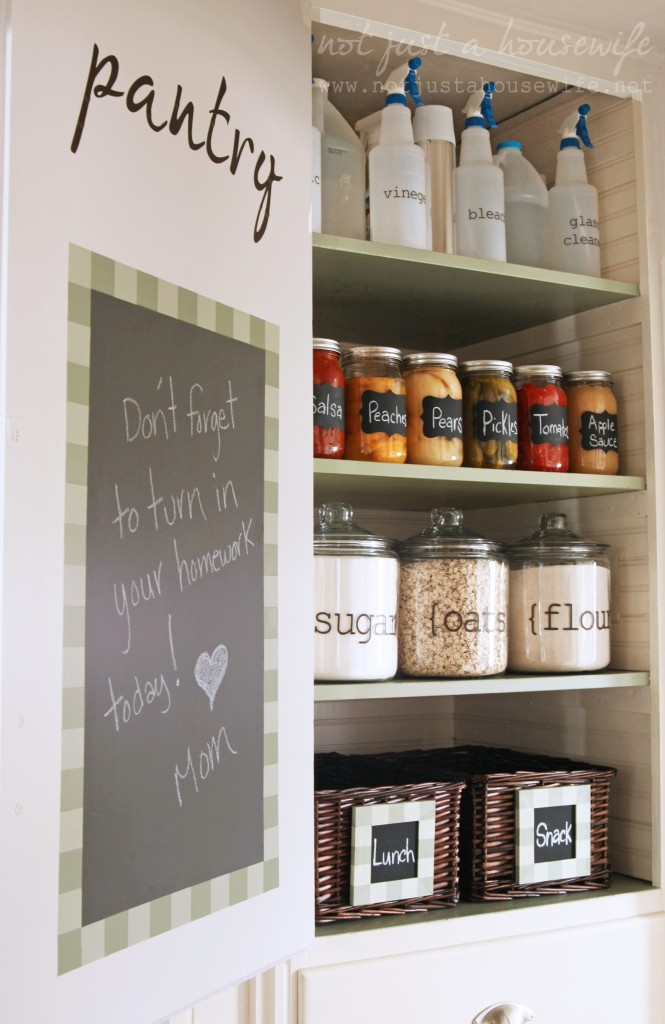 Ten Pantries With Farmhouse Style The Inspired Hive
