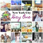My Trip to the Big Apple