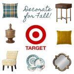 Decorate For Fall: Target Gift Card Giveaway!