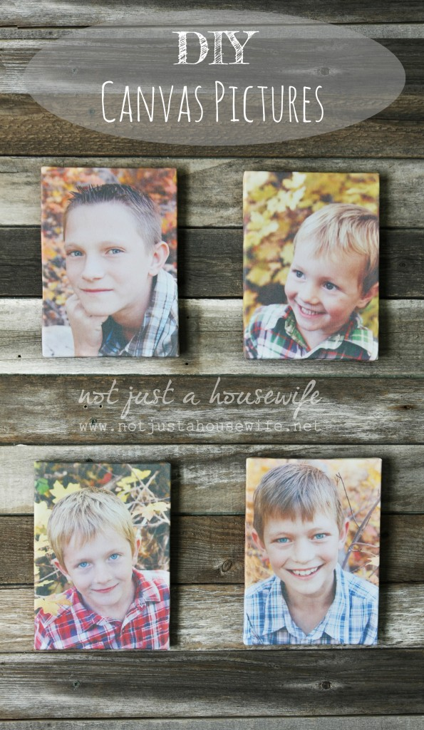 DIY canvas pictures 595x1024 DIY Canvas Photo Prints