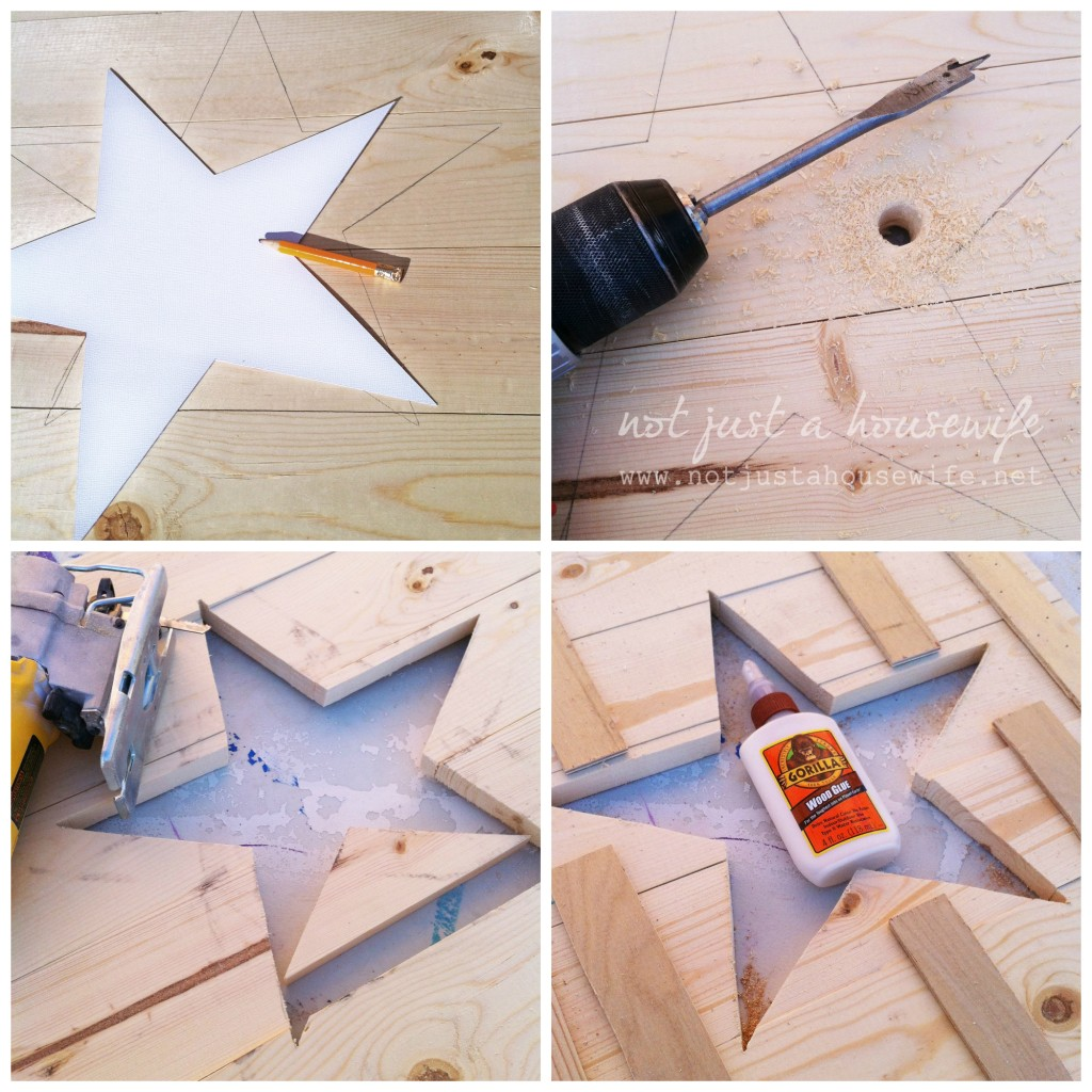 how to make wood sign 2a 1024x1024 Wooden Star Sign