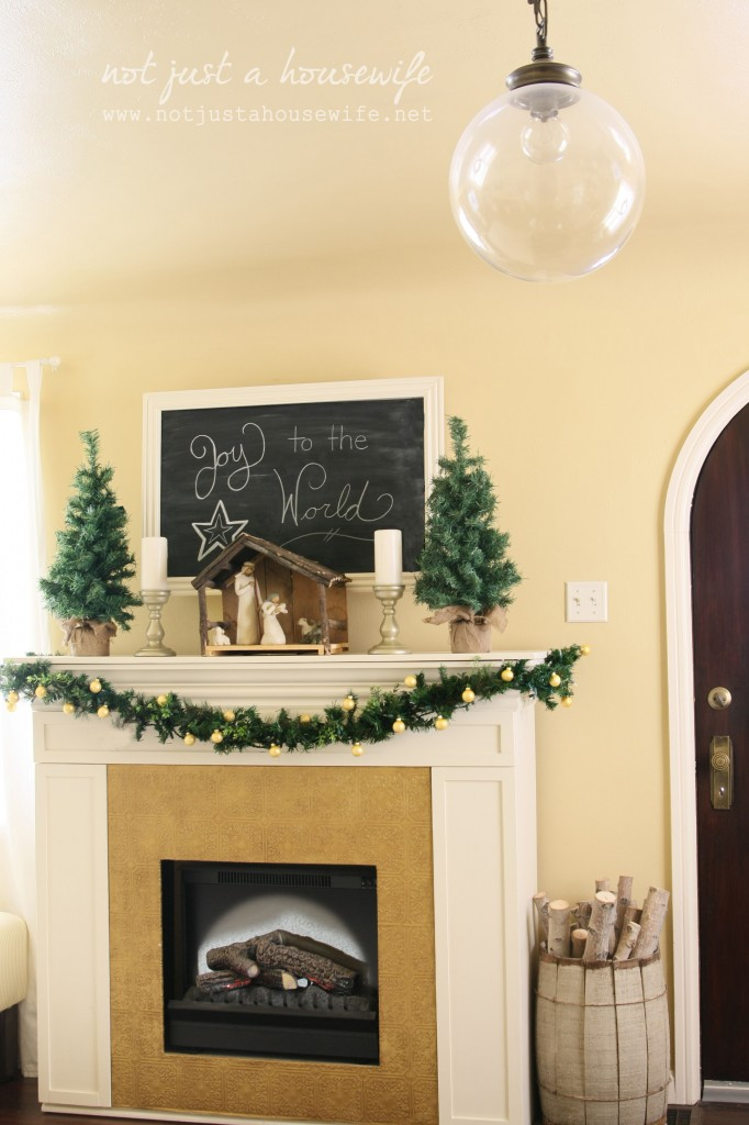 999 682x1024 Christmas Home Tour 2013