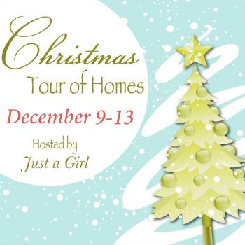 Blogger Christmas Tour