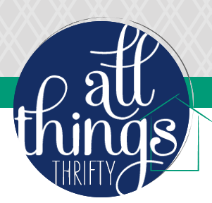 all things thrifty Favorite Things of 2013