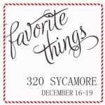 Favorite Things of 2013