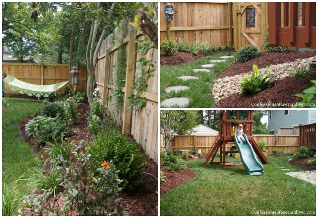 backyard 1024x702 Top 10 Projects! {VOTE for Your Favorite}