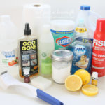 Deep Cleaning Tips & Giveaway!