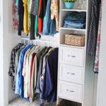 My *NEW* Closet!
