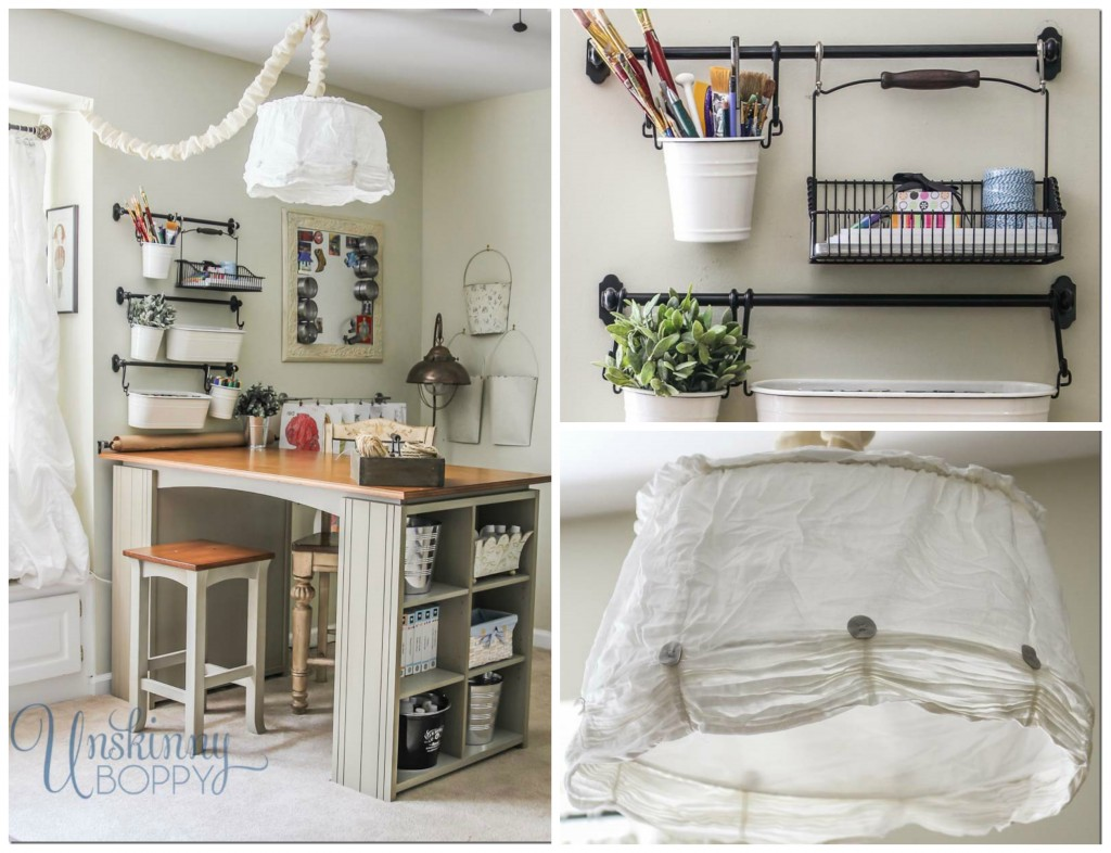 craft room 1024x786 Top 10 Projects! {VOTE for Your Favorite}