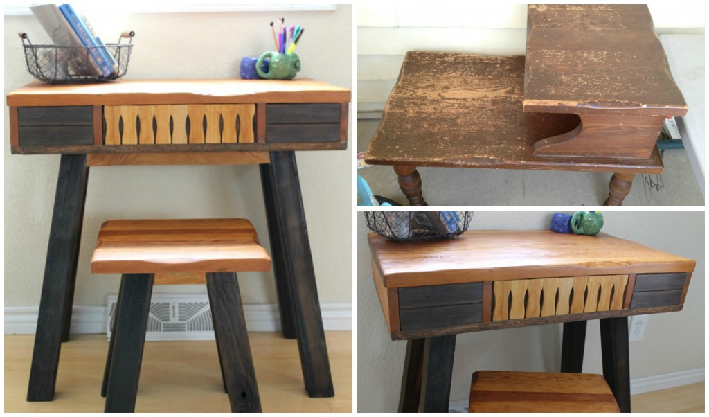 diy desk 1024x602 Top 10 Projects! {VOTE for Your Favorite}