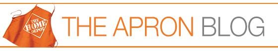 the apron blog