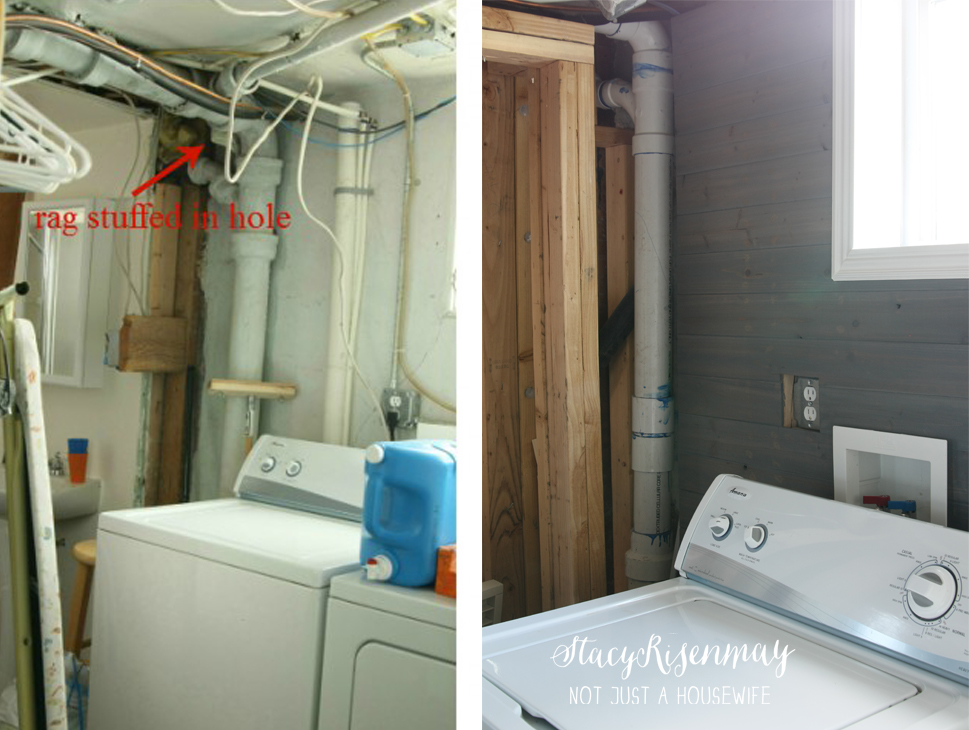 cast iron plumbing replaced