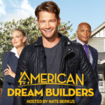 American Dream Builders & A New Series On The Blog