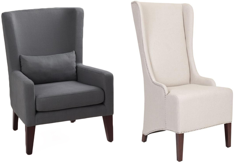 chair options More Or Less {American Dream Builders} Episode #2