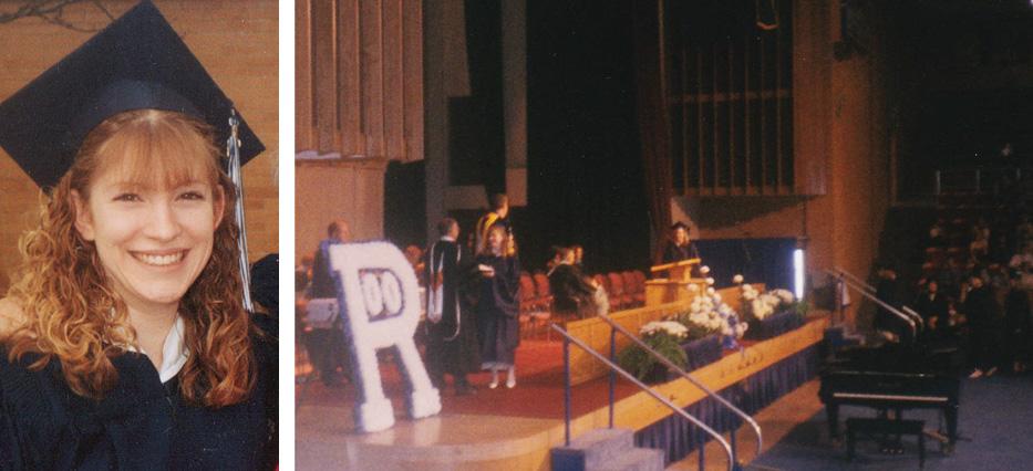 ricks college graduation