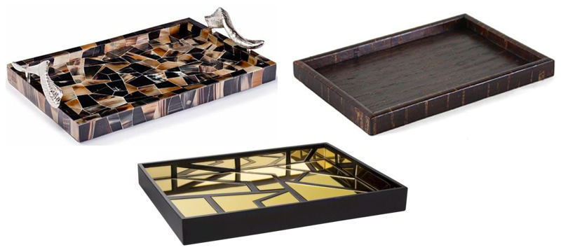 Nate Berkus serving trays