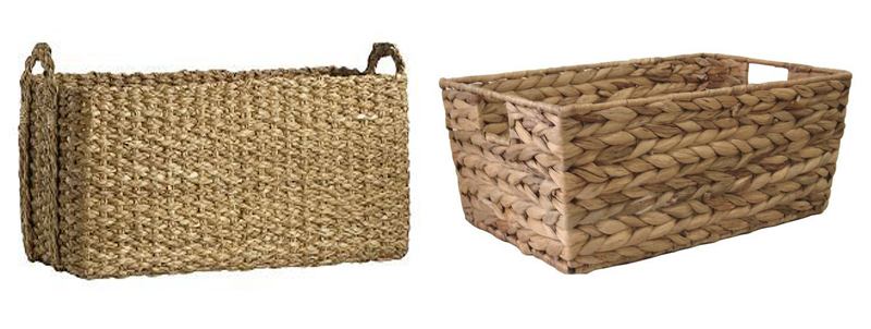 baskets More or Less {American Dream Builders} Episode #5