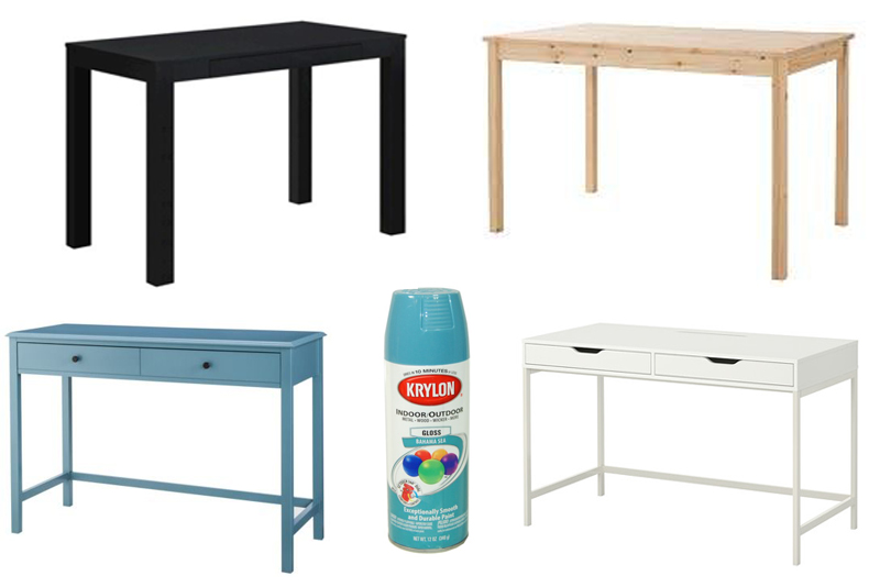 desk options