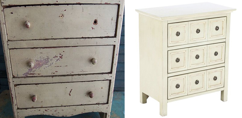 dressers More or Less {American Dream Builders} Episode #5
