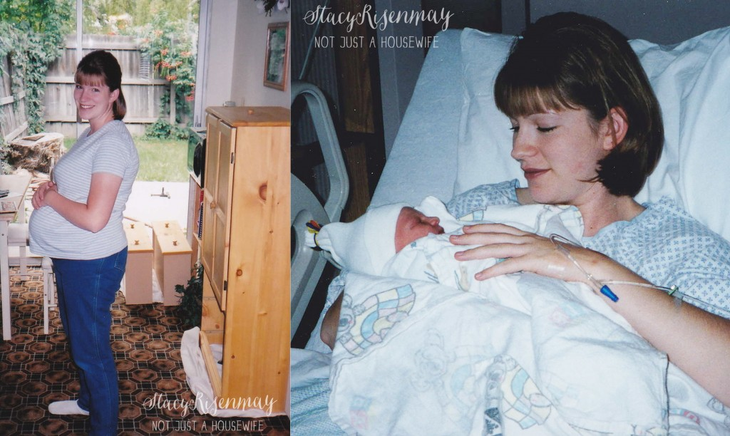 first baby story 1024x612 Every Mother Counts