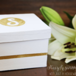 DIY Gift Boxes {$100 Jewelry Giveaway}