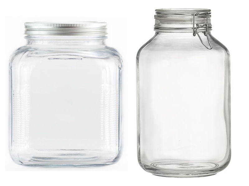 jars More or Less {American Dream Builders} Episode #5