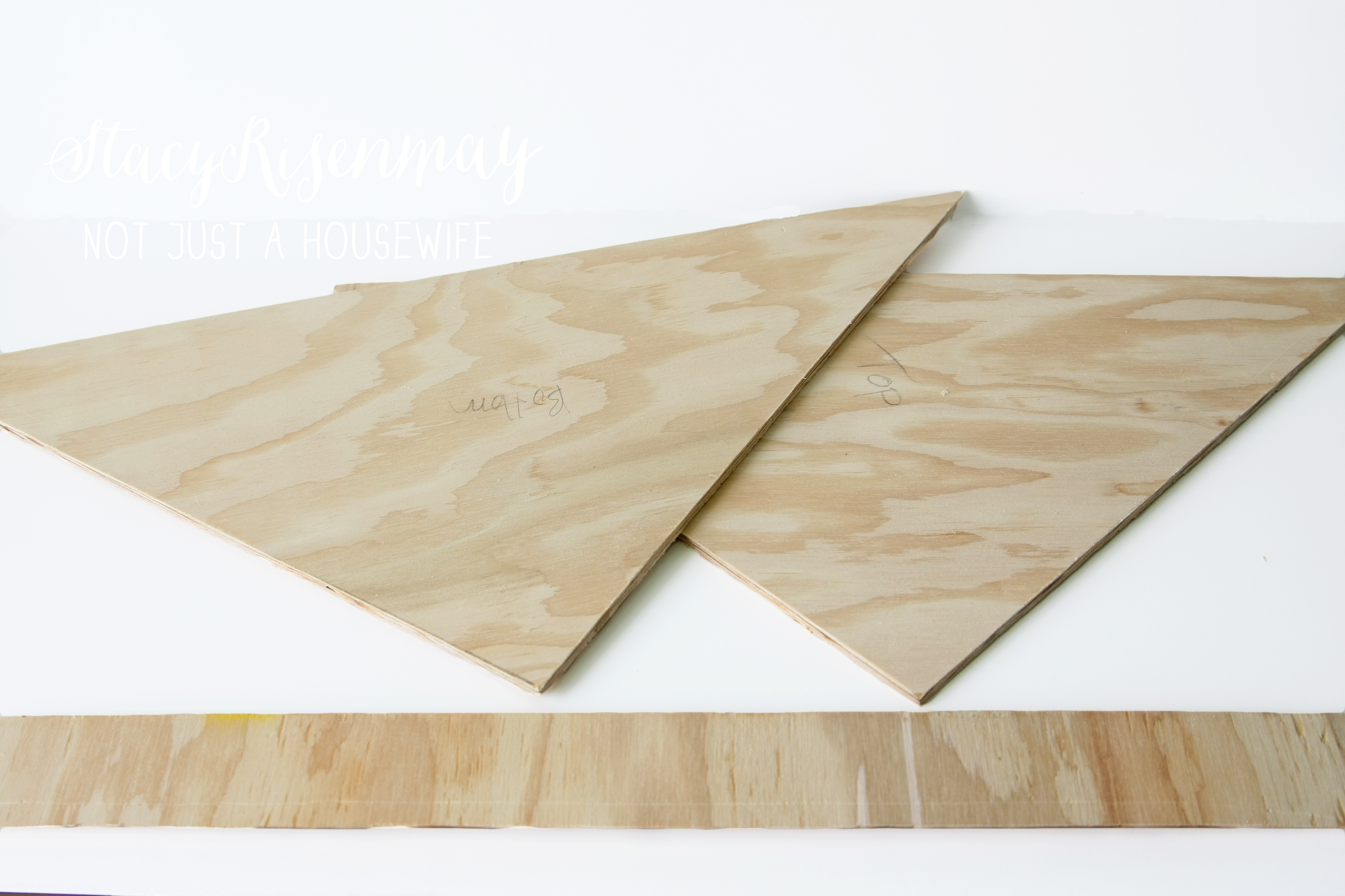 Floating corner shelves stacy risenmay for How to slice wood