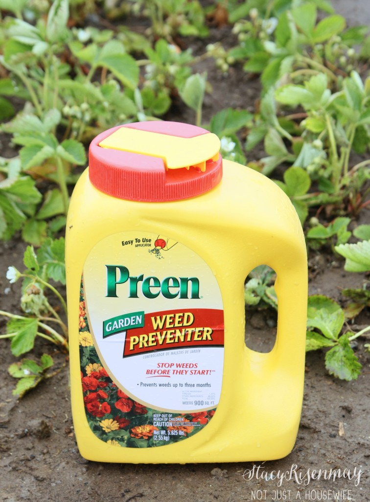 preen weed preventer 756x1024 Controling Weeds In Your Garden