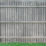 Stain A Fence Like A Boss