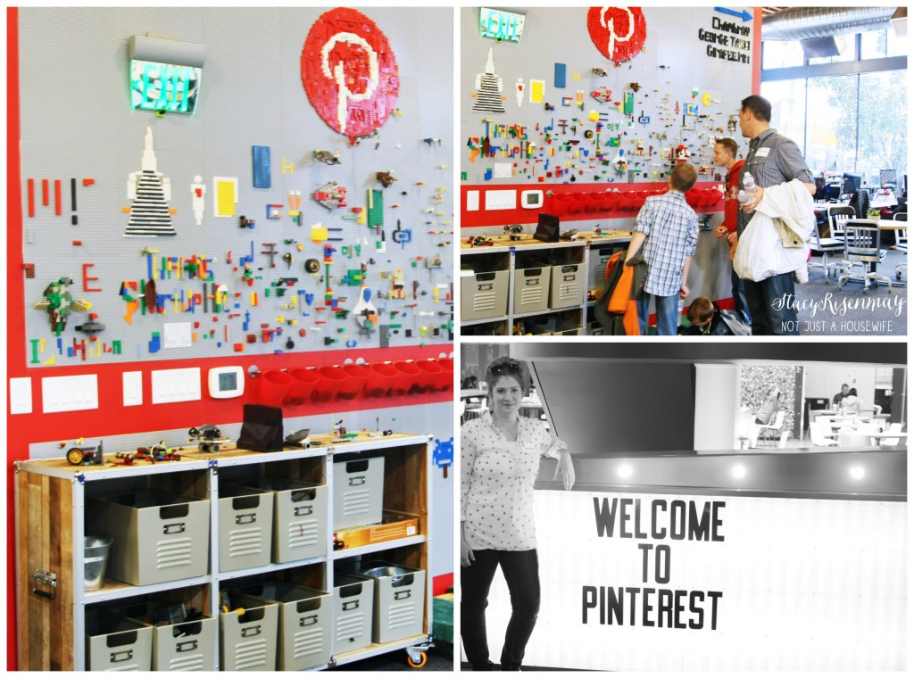 pinterest lego wall1 1024x760 Behind The Scenes At Pinterest