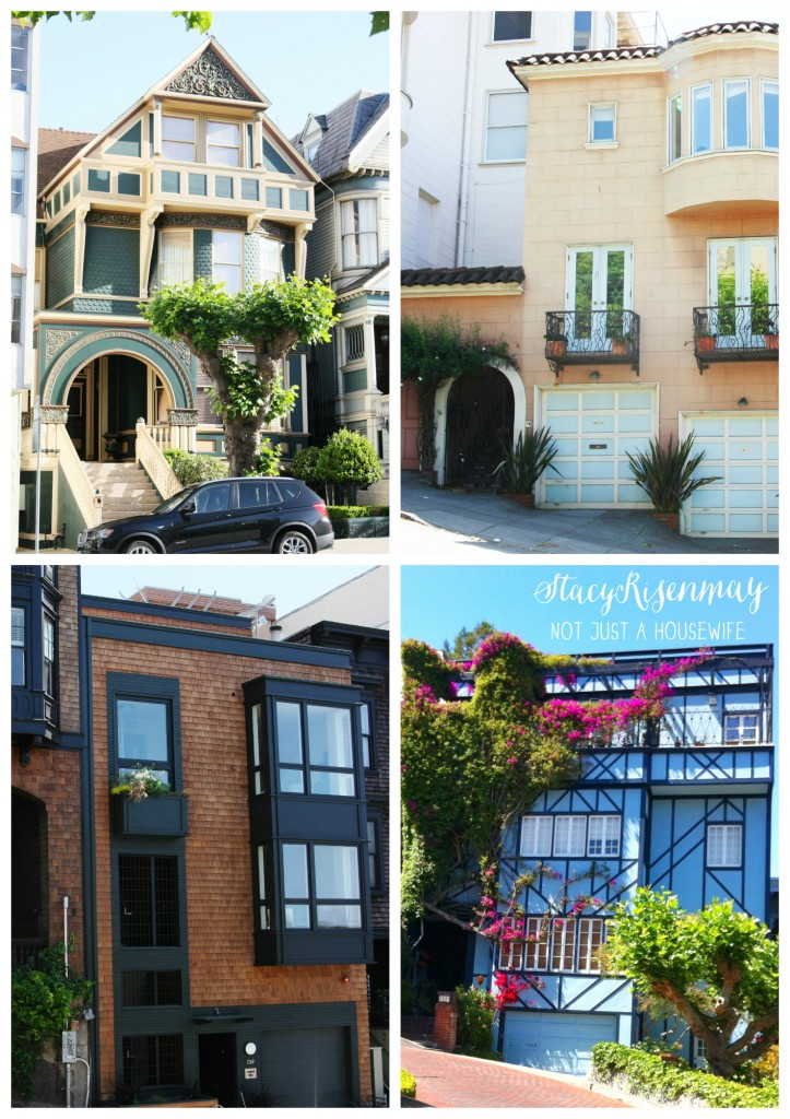 san fran houses 1 723x1024 I Left My Heart In San Francisco