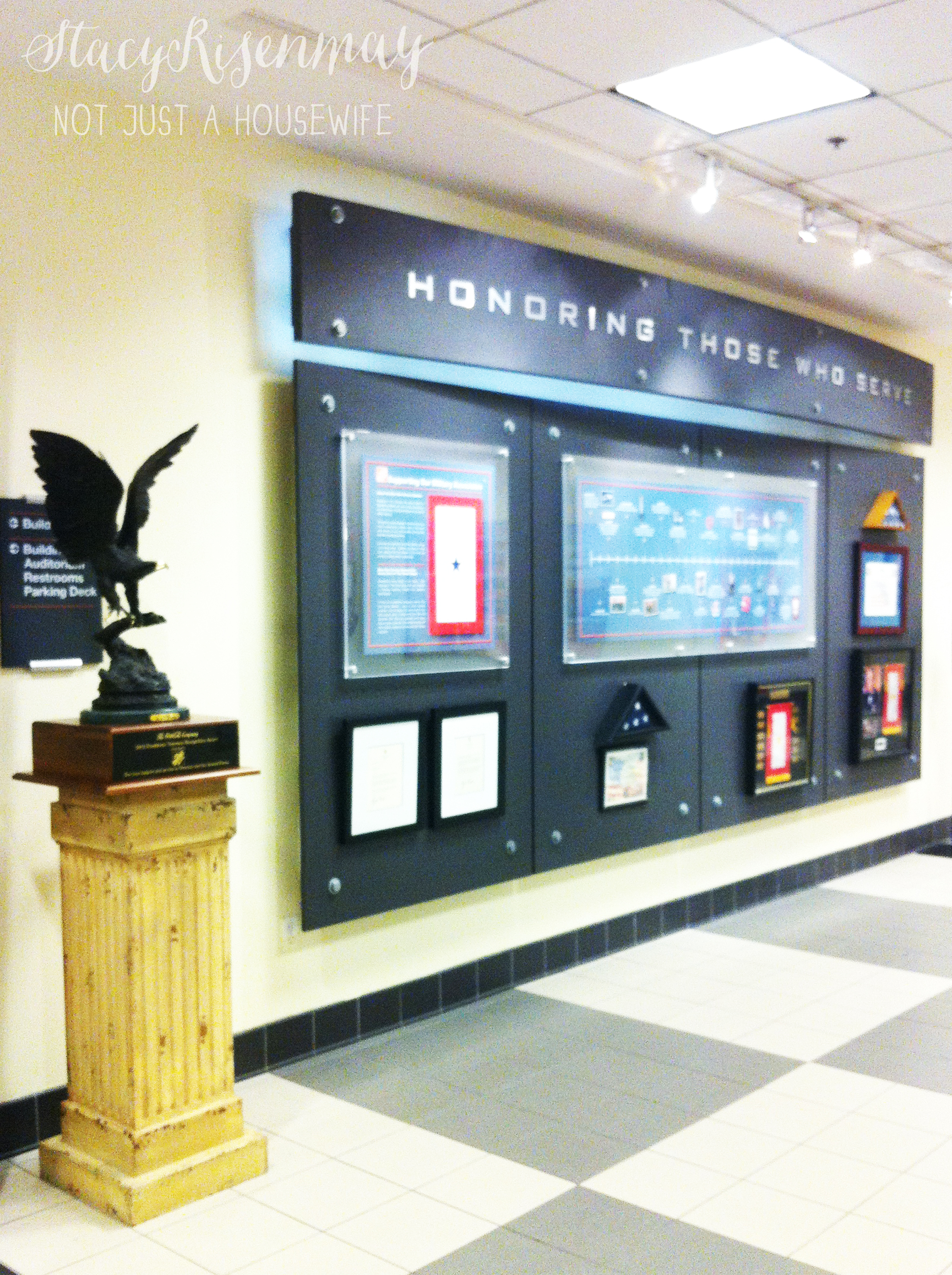 A Glimpse Inside Home Depot Headquarters - Stacy Risenmay