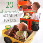 {Summer} Boredom Busters!