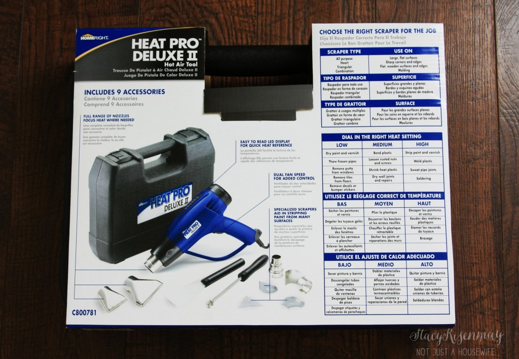 HomeRight Heat Gun