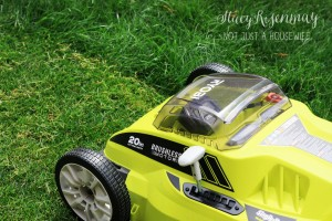 Ryobi brushless 40V mower 300x200 Show Me What Ya Got #175