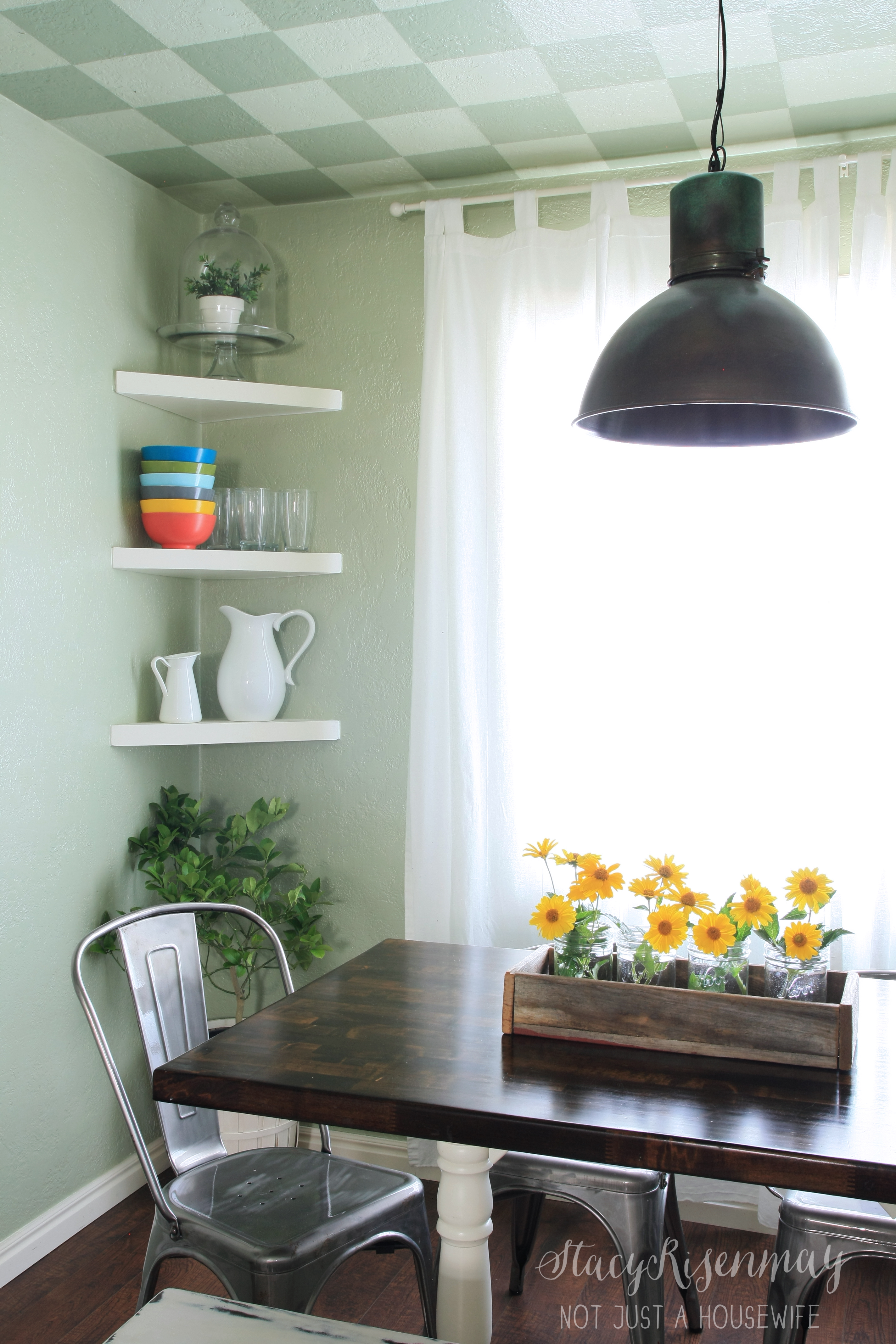 The Story of My Mismatched Chairs - Stacy Risenmay