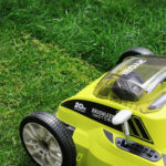 Ryobi 40V Lawn Mower Review