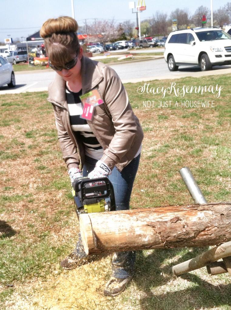 ryobi brushless chainsaw