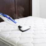Steam Clean Your Mattress!