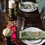 Tips For A Simple Fall Tablescape