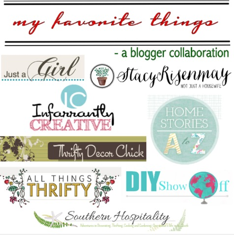 My favortie things 2014