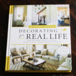 Decorating For Real Life {Giveaway!}