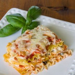 featured lasagna pic