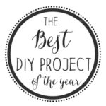 Best DIY Project Of The Year Contest!