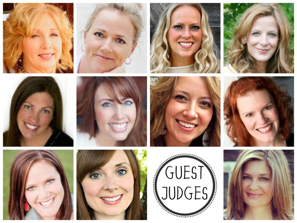 guest judges 2015