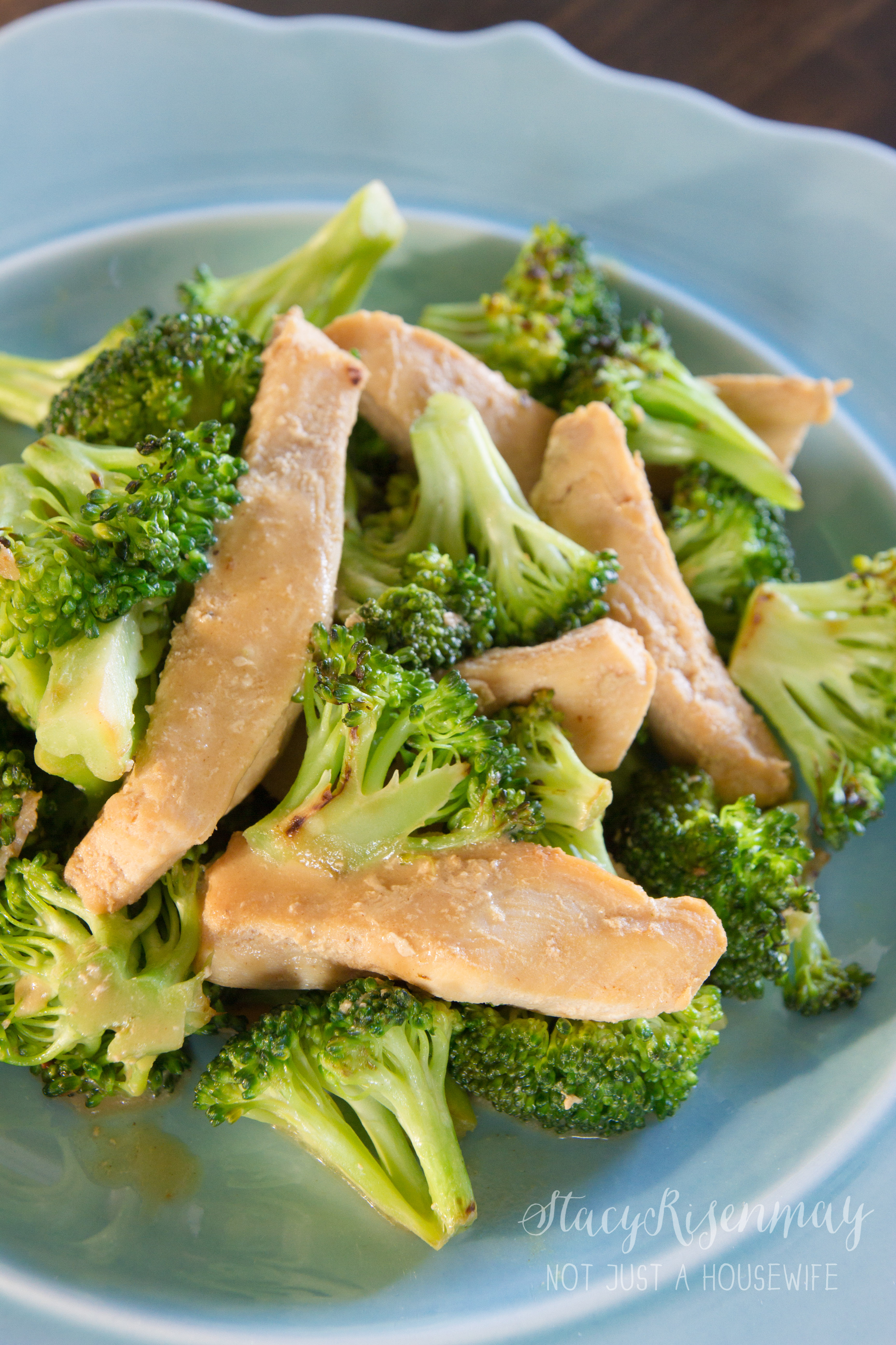 Broccoli Chicken Dijon - Stacy Risenmay-1551