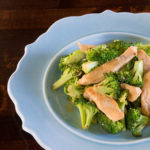 Broccoli Chicken Dijon