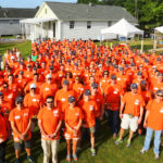 Service with Team Depot